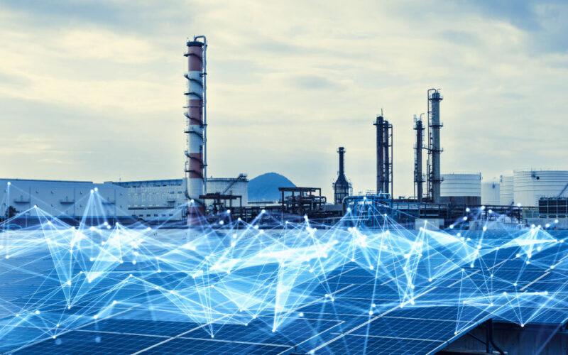 Digitalizzazione industriale: sostenibilità e competitività a livello globale