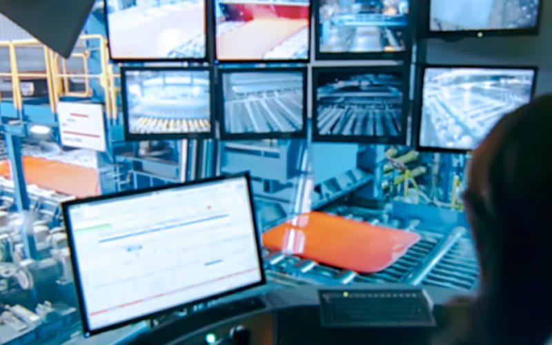 Monitoraggio della produzione industriale: piattaforme e manufacturing