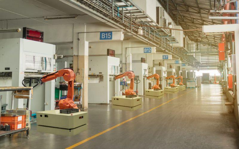 Efficienza energetica industriale: il settore sceglie l'Industria 4.0