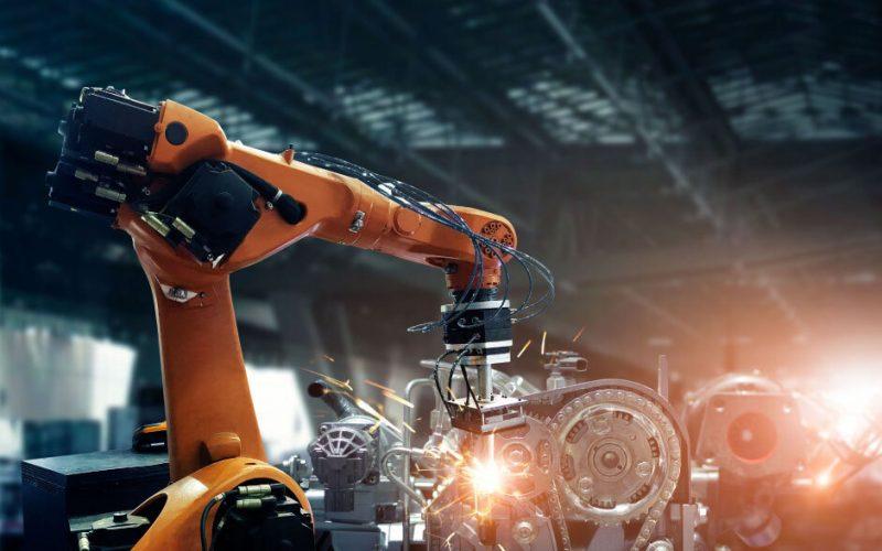 Il controllo della produzione industriale nell'era dell'Industria 4.0