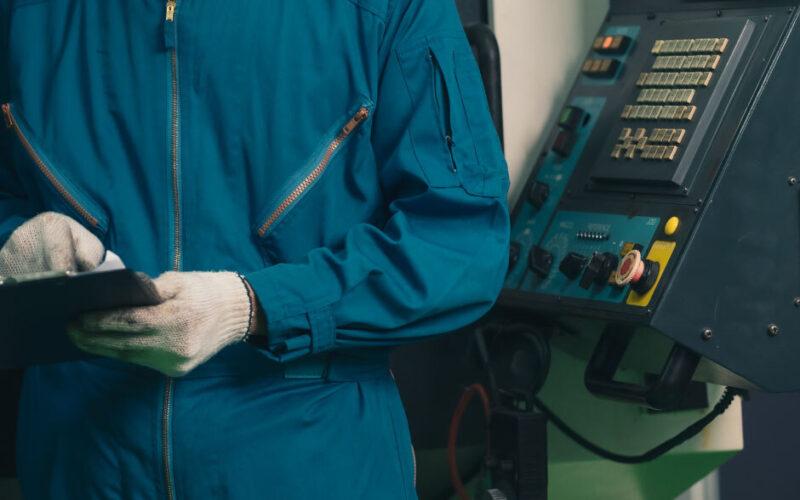 Monitorare le macchine industriali con la manutenzione predittiva