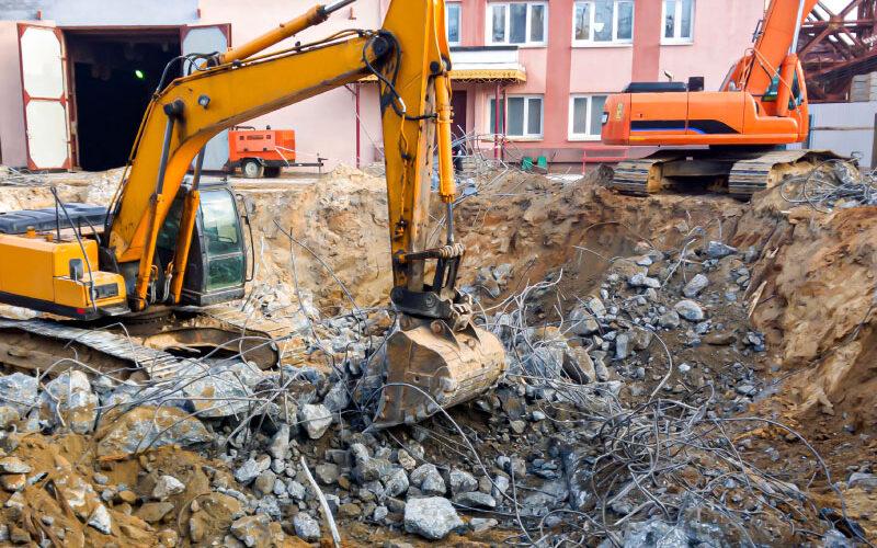Recupero rifiuti edili: perché ottimizzare la lavorazione aziendale