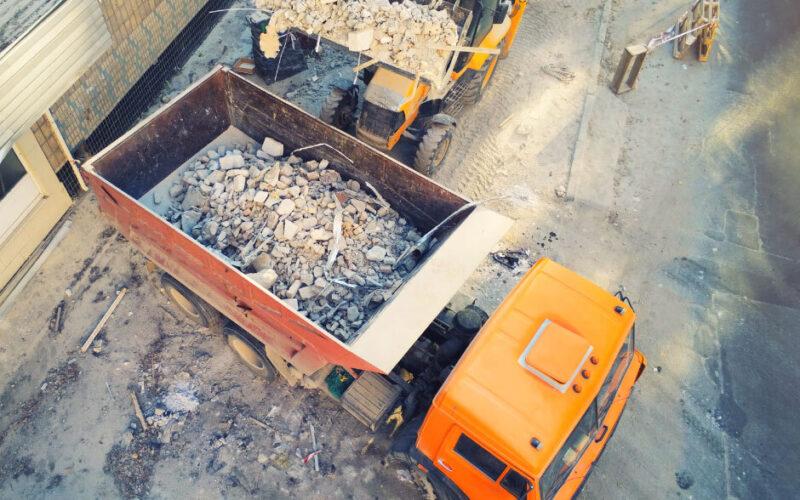 Recupero rifiuti inerti: strumenti per ottimizzare la produzione