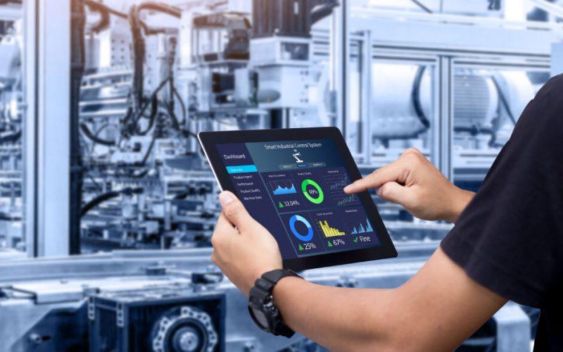 Smart factory e smart manufacturing: definizioni e differenze