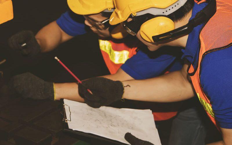 Calcolo OEE: come monitorare l'efficienza produttiva aziendale