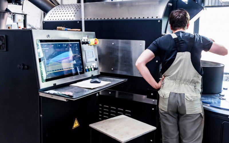 Monitoraggio della produzione: i vantaggi della dashboard interattiva